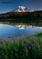"""Reflection Lake"""