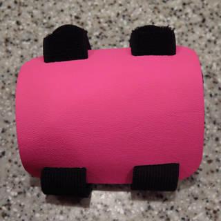Ballistics D.O.P.E. Card: Hot Pink